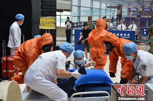 质检总局提醒防范多国白喉疫情传入中国