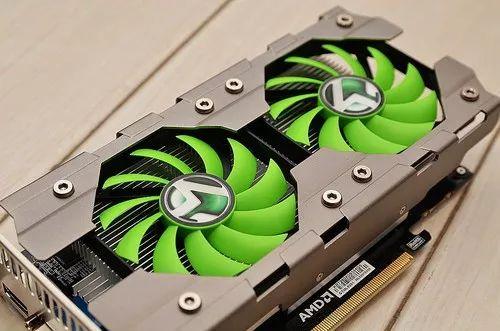 当年的GPU矿机代表显卡——铭瑄R7 260X终结者,图片来源:中关村在线