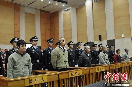 """四柱预测""""湄公河惨案""""罪犯扎拖波申请减刑 法院裁定不予减刑"""