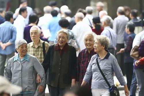 在华苦寻商机的日企 这次盯上了中国老年人