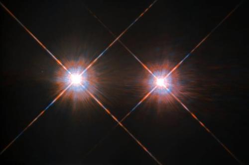 NASA计划2069年发射飞船到半人马座α,需飞行44年