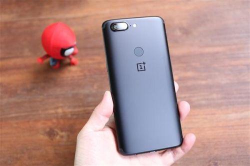 刘作虎确认一加6手机信息 今年6月份左右发布