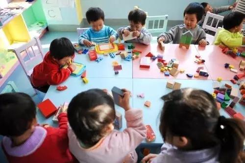 ▲贵阳市儿童福利院 。图片来源:新华社