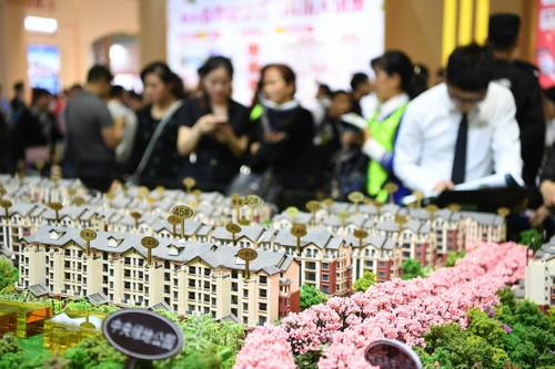 英媒:中国房产税或有效遏制炒房 何时落地成关注焦点
