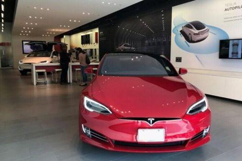 特斯拉Model 3周产量目标实现时间被推迟或