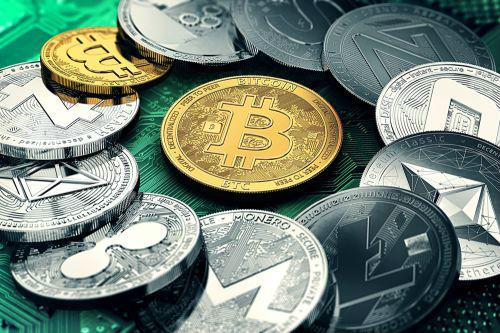 SEC要求加密货币交易平台注册 比特币价格应声跌破6万元