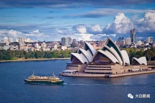 2017年全球9.5万富人移民 澳大利亚最具吸引力
