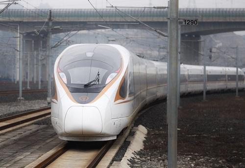 外媒关注复兴号高铁:中国新超级火车已有海外买家