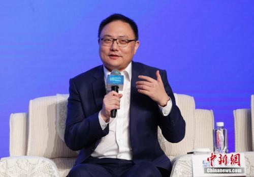 罗振宇:用逻辑重新理解中国 创新模式全球独有