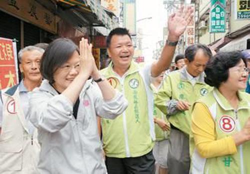 图片来源:台湾《联合报》