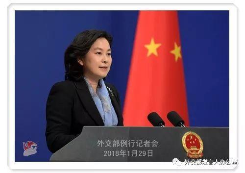 美拟建超高速5G网络应对中国网络攻击?中方回应心动时刻简简单单的爱