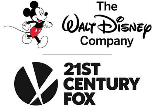 迪士尼宣布收购21世纪福克斯娱乐业务 交易价值660亿美元