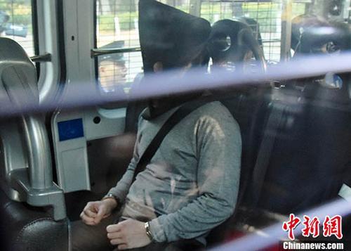 香港大埔公路车祸仍有32人留院 5人危急5人严重