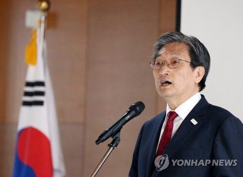 韩驻华大使:致力于为进军中国市场的韩企缓解困难刘禹伶