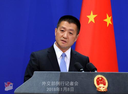 朝鲜企业可通过股权转让继续在中国经营?中方回应