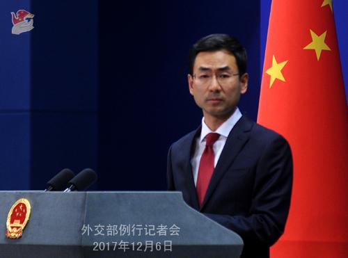 中俄印外长第十五次会晤将于12月11日在印度新德里举行,王毅外长将率团出席。