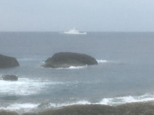 台失联黑鹰直升机黑匣子信号收到 在海底800米处