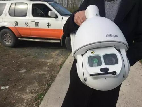 """智慧交通看浙江 互联网+公路""""千里眼"""""""