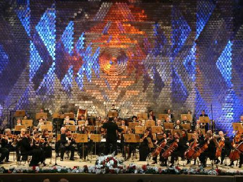 保加利亚首任欧盟轮值主席 先办场音乐会来提振精神