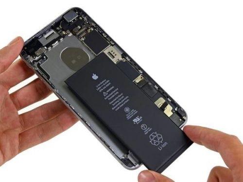iOS 11.3系统截图曝光  加入手动关闭iPhone降频的功能
