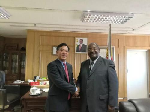 急速赛车彩票直播:两名中国公民津巴布韦遭武装抢劫_中使馆促速查