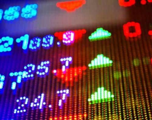 全球股市市值去年增逾9万亿美元 这5大科技股市值增1万亿美元