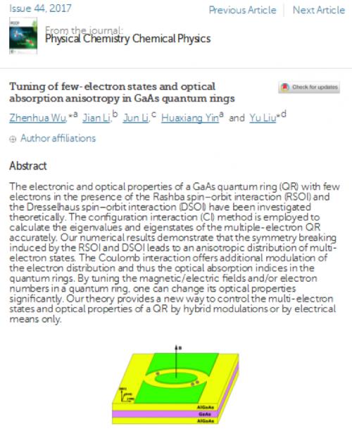 浪潮和多家科研单位联合刊发量子计算研