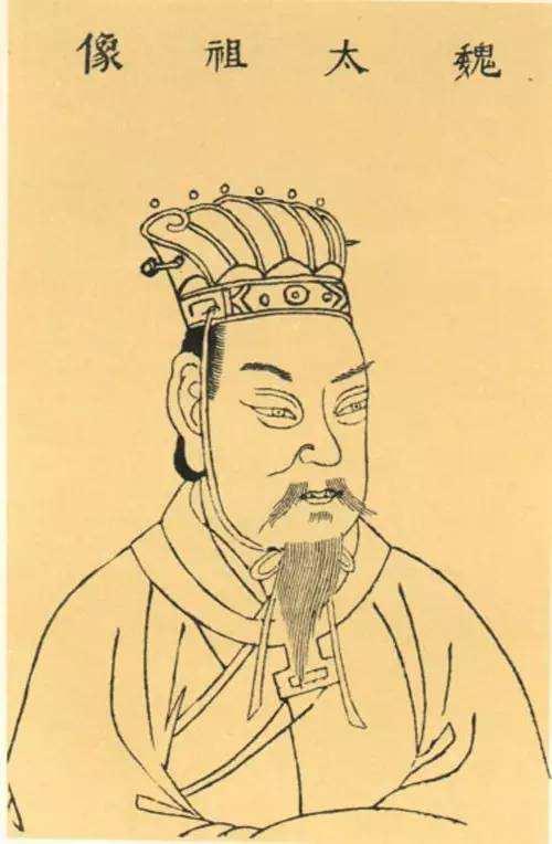 曹操(155—220)