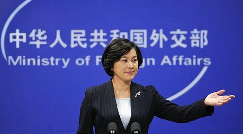 美国指责中国擅长贸易保护 我外交部犀利回应