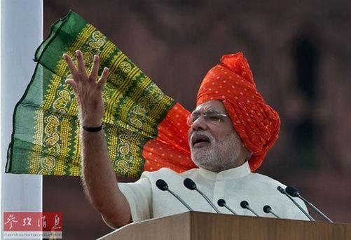 印度狂掀对华贸易战 我学者:抵制中国货实非明智之举