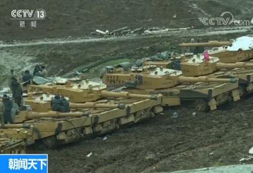 mg电子游戏哪个最会爆:土总统府发表声明:美方保证不再向叙库武提供武器