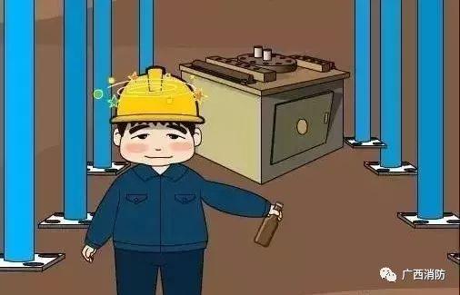 1,进入施工现场前要佩戴好安全帽,安全带,防护服,手套等等劳动防护