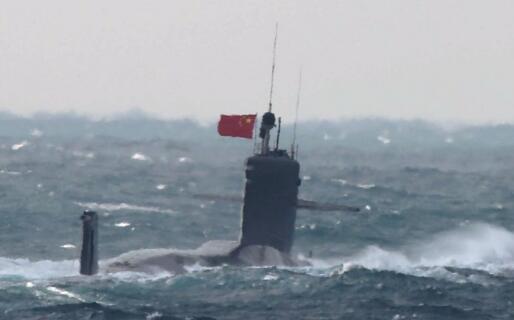 中国潜艇进入钓鱼岛海域 日媒:中日展开水下心理战王长喜四级算分器
