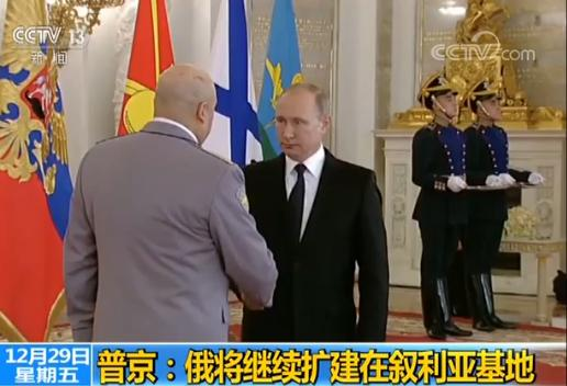 俄总统普京:圣彼得堡超市爆炸是恐怖袭击