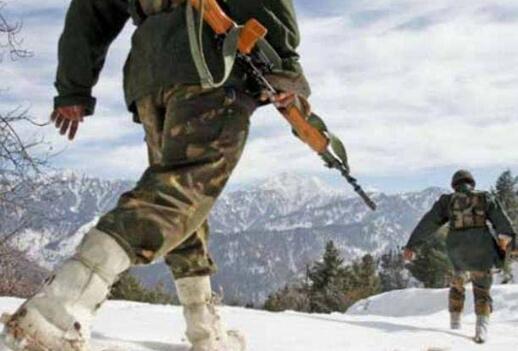 印度军官叫嚣在中印边界加强巡逻:中国强印度也不弱济南机场订票电话