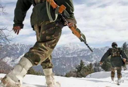 印度军方释放三个强烈信号 中国必须高度警惕供养咒