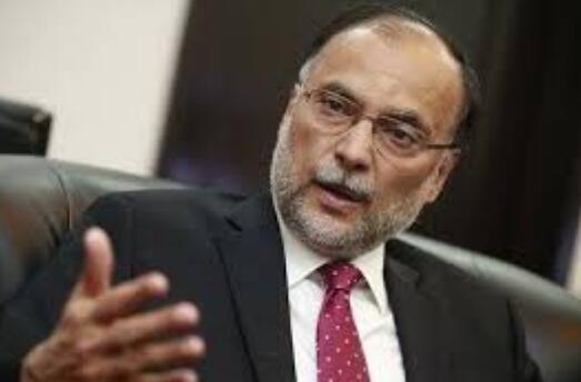 """巴基斯坦外交部长称,印度将""""黑手""""伸向在巴中国国民。(图源:《本日巴基斯坦》)"""