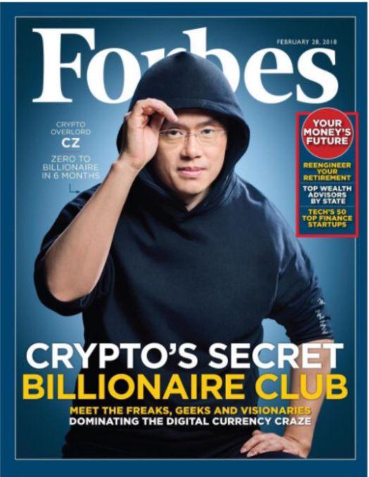 比特币玩到最高境界能赚多少 有个中国小伙攒了125亿的照片 - 2