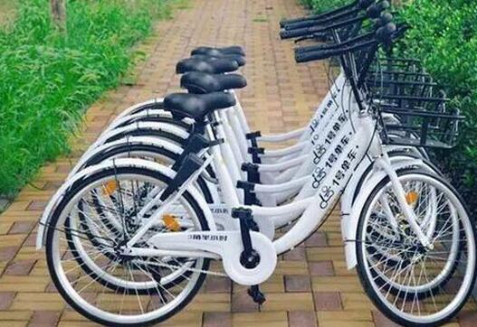 1号单车正式停运。
