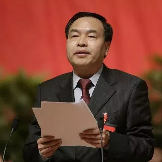 重庆新一届市政府领导班子选出 有一半是新面孔