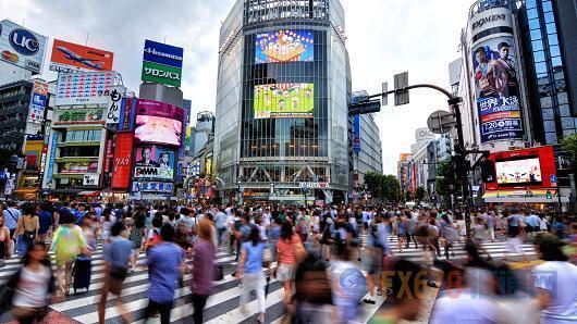 2018年日本gdp_日本央行7月利率决议:2018财年GDP预测为1.5%,2018年财年GDP预...