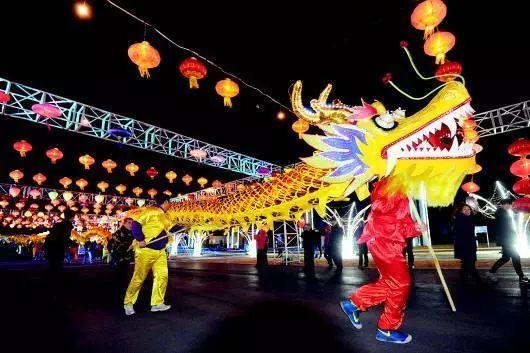 作为岛城新春最大的传统民俗活动——2018年青岛萝卜·元宵·糖球会将