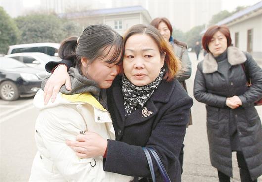 原标题:湖北钟点工车祸离世8位雇主为她送行,生前多次退还雇主红包