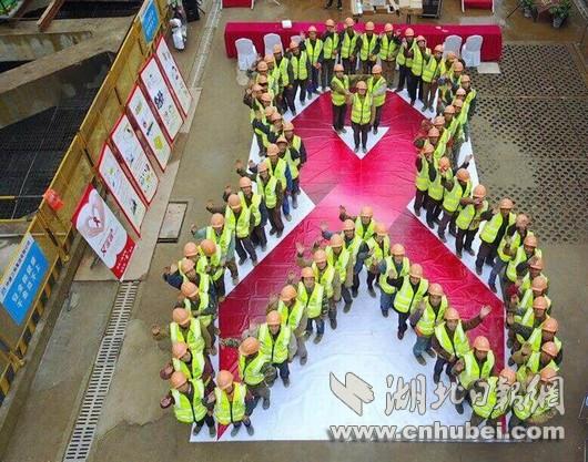 湖北艾滋病疫情保持低流行状态 近年每年新增报告约2000例