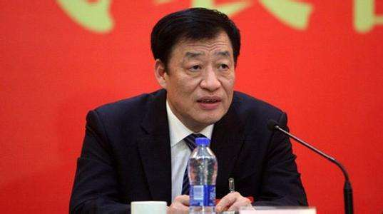 江西省省长刘奇。
