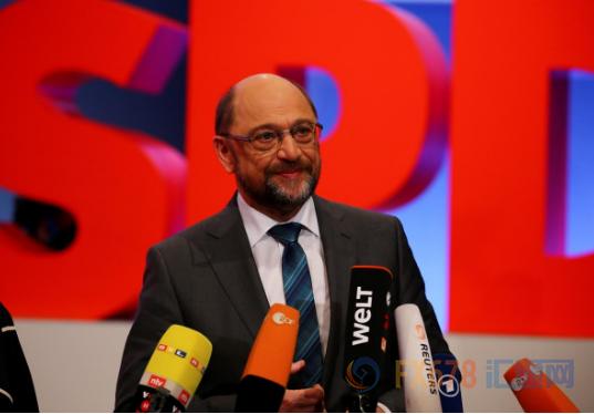 德国社民党即将投票决定组阁命运 结果关
