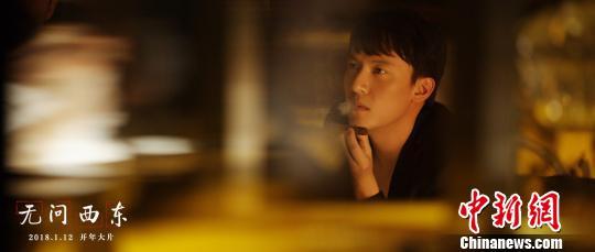 《无问西东》热映 主演张震:赋予了角色很多心理活动