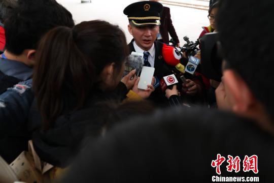 30年老司机见证中国铁路迭代发展