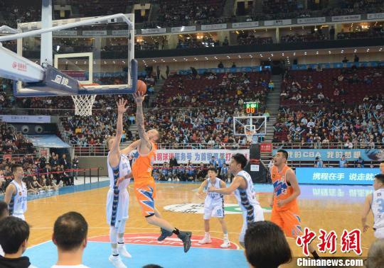 客胜北京上海赢在哪?主帅:守住篮板打好转换