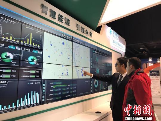 分布式光伏云网助力中国清洁能源持续发展|中